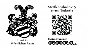 Read more about the article QR- Straßenbahnlinie 5