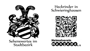 Read more about the article QR-Heckrinder in Schwieringhausen