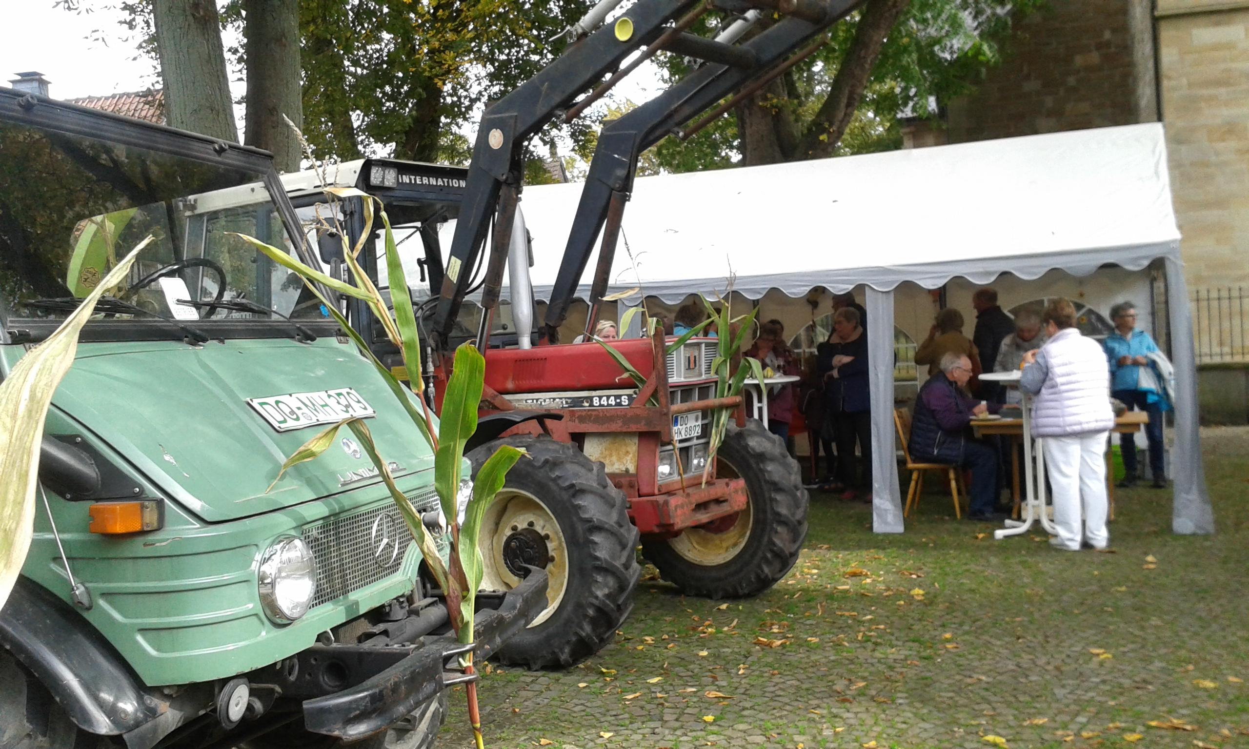 Oktoberfest HV Mengede 13.10.19