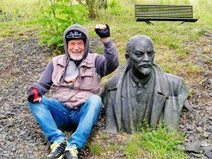 Radtouren mit dem Heimatverein  <br>– Folge 2