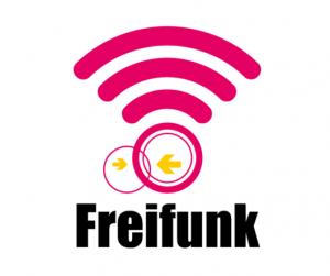 """Freifunk"" <br>nun in Heimathaus verfügbar"