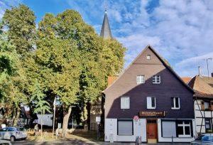Read more about the article Heimathaus ist Denkmal des Monats