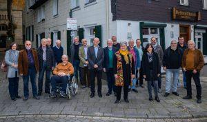Read more about the article Dortmunder Heimat- und Geschichts-Vereine trafen sich im Heimathaus