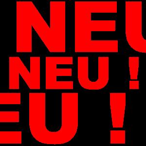 Read more about the article Neuer Themenbereich! <br> schauen Sie mal vorbei…