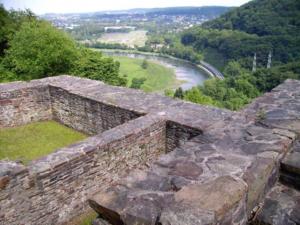 Read more about the article Einladung zur Oktoberwanderung <br> Fortsetzung des Ruhrhöhenwegs