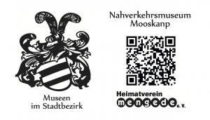 QR-Nahverkehrsmuseum
