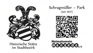 QR-Der Schragmüller-Park