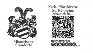 Kath. Pfarrkirche St. Remigius